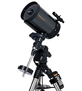 Серия Celestron Advanced